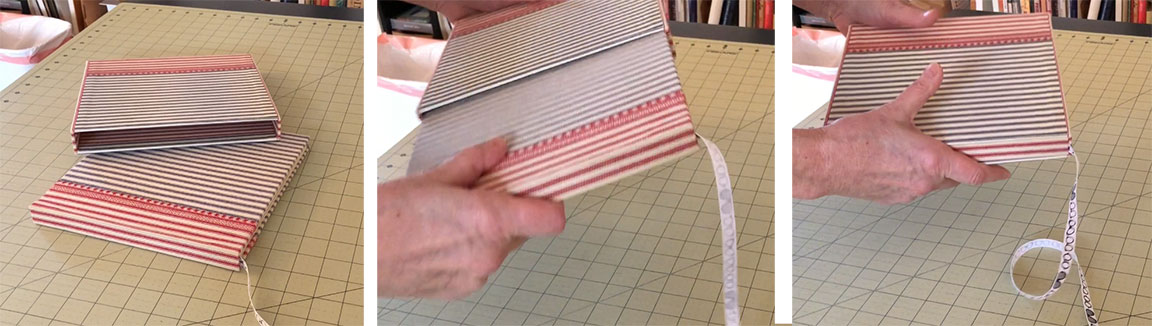 Slipcase for a Handmade Book